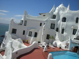 Casapueblo: ateliê, museu e hotel